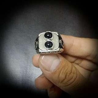 *NFS Sharing -  Black Lipan Ring