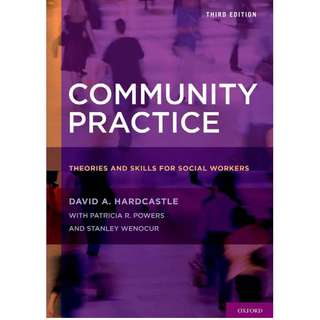 Community Practice Theories and Skills for Social Workers 3rd edition