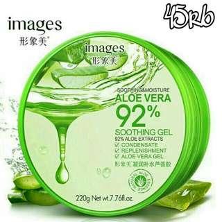 Aloevera Gel 92% IMAGES Kode-L