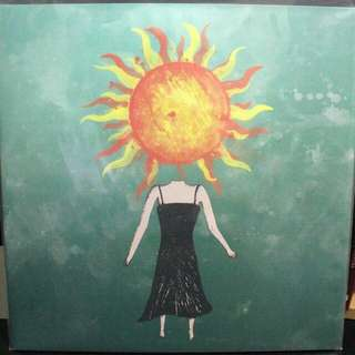 Vinyl - Balance and Composure, Separation