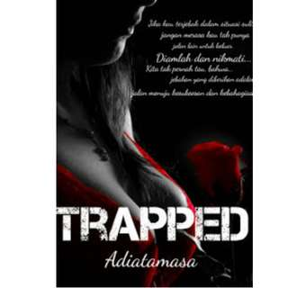 Ebook Trapped - Adiatamasa