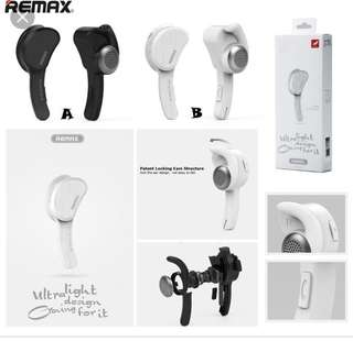 Remax T10 Bluetooth headset