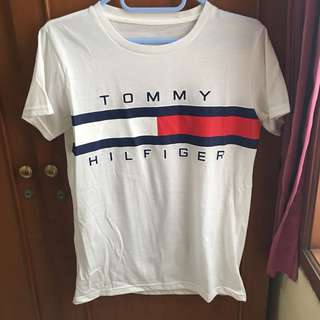 Tommy Hilfiger's Tee