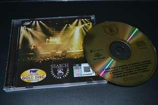 """Search """"10 tahun"""" gold disc"""