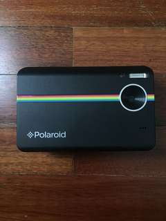 Polaroid Z2300 Instant Print Digital Camera