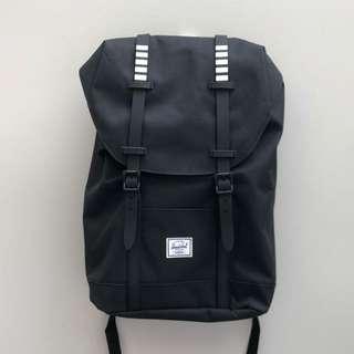 Herschel Retreat 文青 Backpack