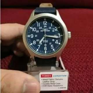 Timex 40mm (4B07000) - BNIB