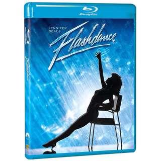 Flashdance Blu-ray