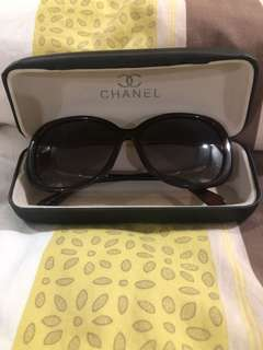 Chanel inspired Sunglass