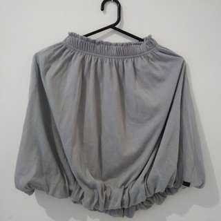 Skirt Baloon