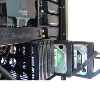 "Western Digital Caviar Green WD10EADS 1TB 7200RPM 3.5"" Hard Disk Drive HDD"
