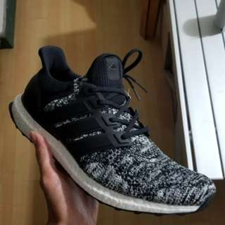 Reigning Champ Ultra Boost 1.0 B39254 US11.5