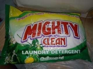 Mighty Detergent Powder 1KL
