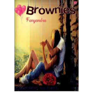 Ebook Brownies - Fanyandra