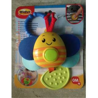 Baby Light Up Music Teether