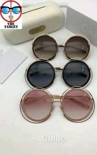 Sunglasses Chloe    58-23-135 size