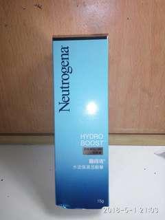 Neutrogena水活保濕活眼筆