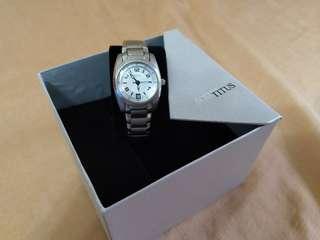 Titus 手錶