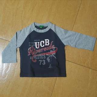 United colors of Benetton Longsleeves