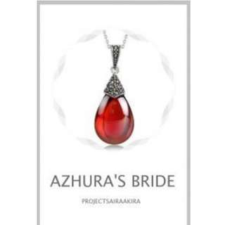 Ebook Azhura's Bride - Sairaakira
