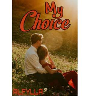 Ebook My Choice - Alfylla