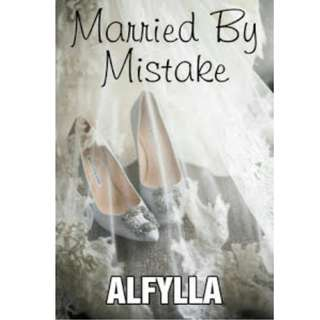 Ebook Married By Mistake - Alfylla