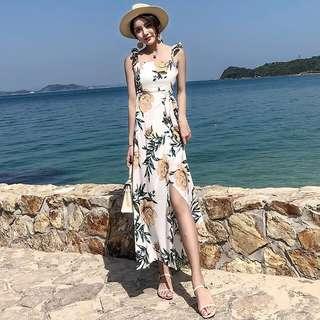 Beach wear