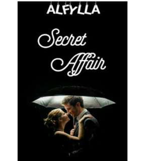Ebook Secret Affair - Alfylla