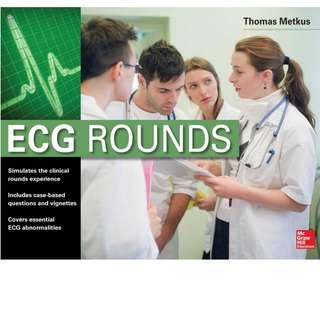 ECG Rounds