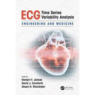 ECG Time Series Variability Analysis Engineering and Medicine