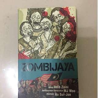 Zombijaya (Fixi)