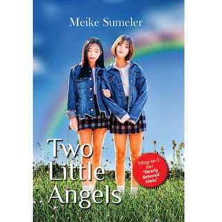 Ebook Two Little Angels - Meike Sumeler