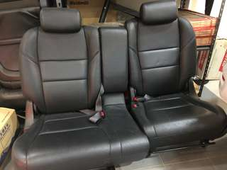 Full set Honda Stream Leather Seats