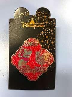 Disney Pin(2017)