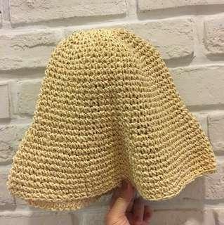 🚚 夏日必備 草帽