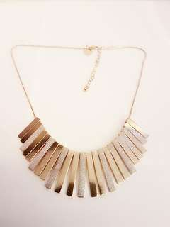 ☆ 👰 Classy necklace