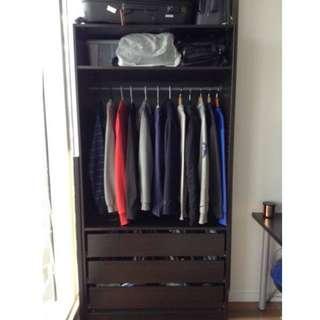 PAX Wardrobe (IKEA)