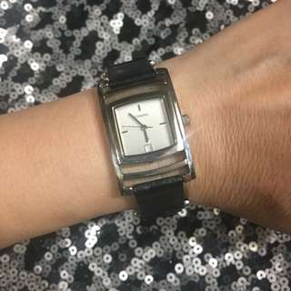 Authentic Fossil F2 watch