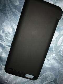 Powerbank case (iphone 6s+)