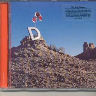For The Masses: An Album of Depeche Mode Songs (AUDIO CD) [y7]