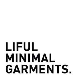 [代購] 韓國時裝品牌 LIFUL