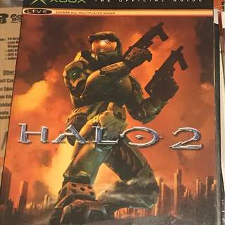 Halo 2 game guide