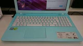 Laptop Asus X441UV Core i3 6006U Bisa Cicilan