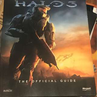Halo 3 game guide