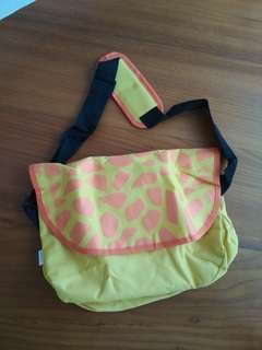 New Kids Sling Bag