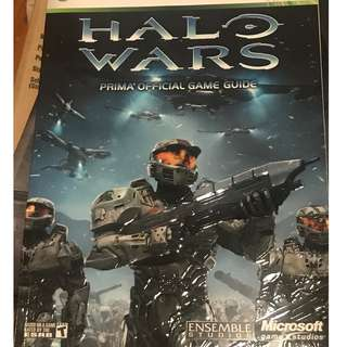 Halo wars game guide