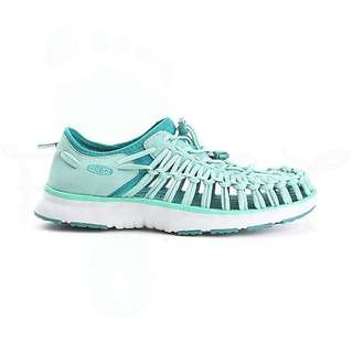 Keen Uneek O2 (Malachite / Everglade) - Women