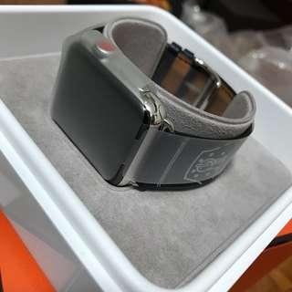 Apple|Hermes iWatch Series 3 42mm