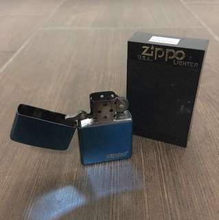 Zippo Lighter (PRICE REDUCED)