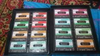 Grolier English Cassettes